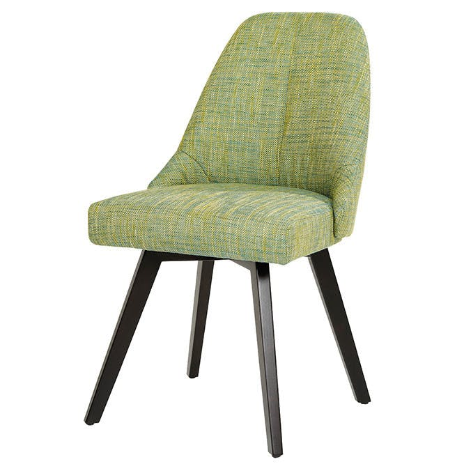 Jab Anstoetz Green Flow Dining Chair Haute Living