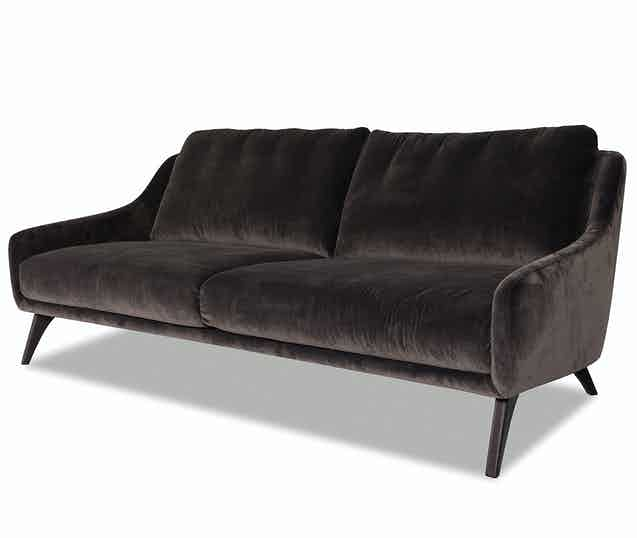 Jab Anstoetz Flow Lounge Sofa Haute Living