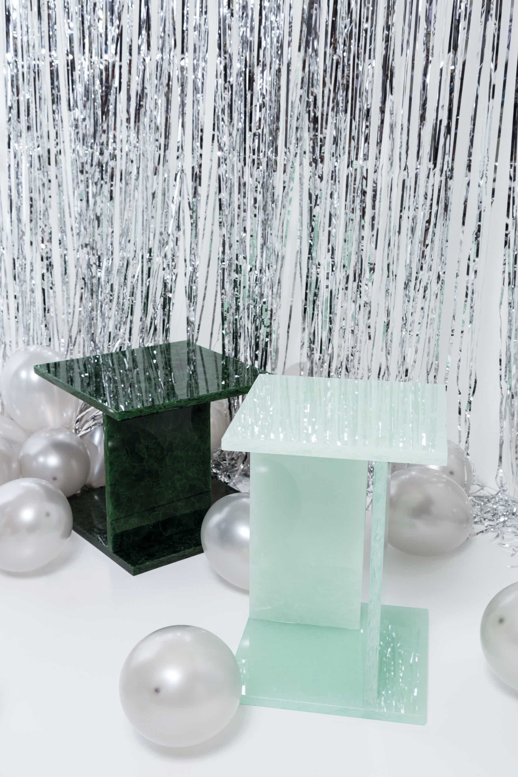 Pulpo-font-table-two-green-haute-living