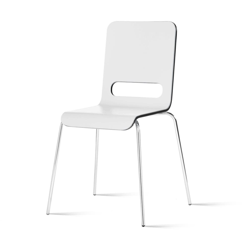 Form Chair 1