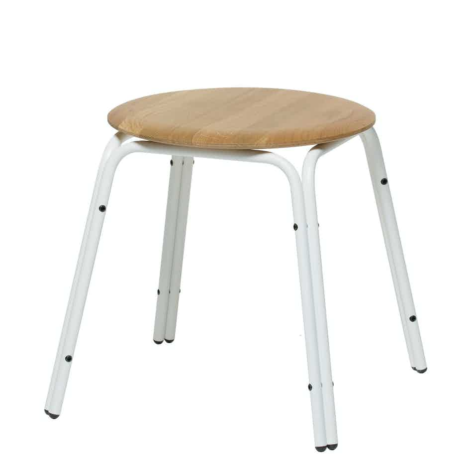 Bogaerts Label Thumbnail Formosa Low Stool Oak Haute Living Copy