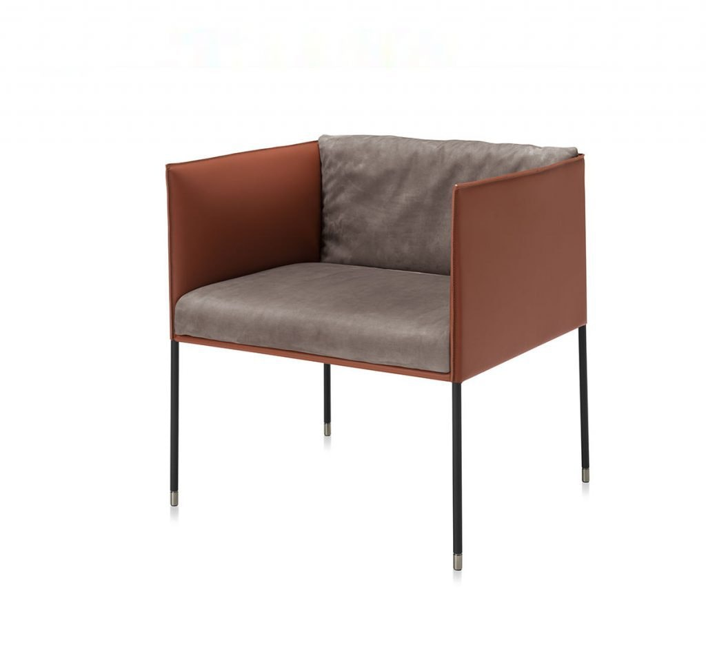 Square L Lounge Christophe Pillet 1024X939
