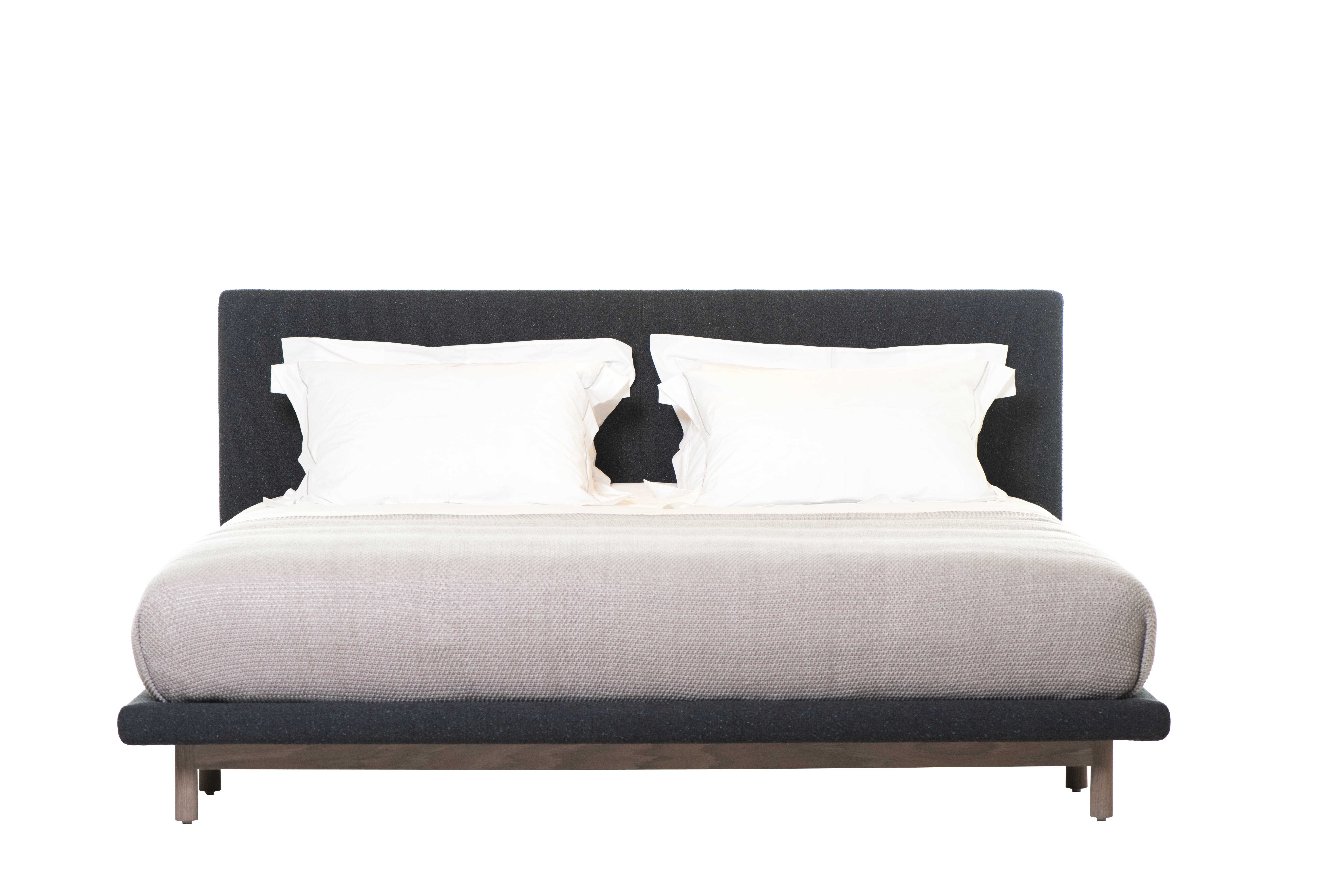 Frame Bed By Neri And Hu Front