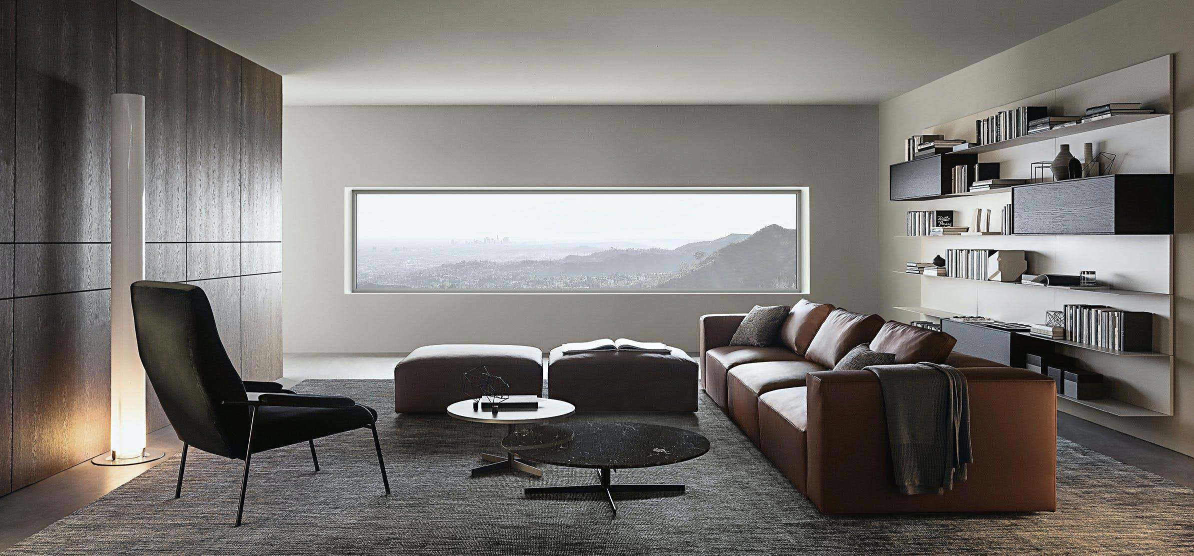 Giellesse Frame System Side Haute Living