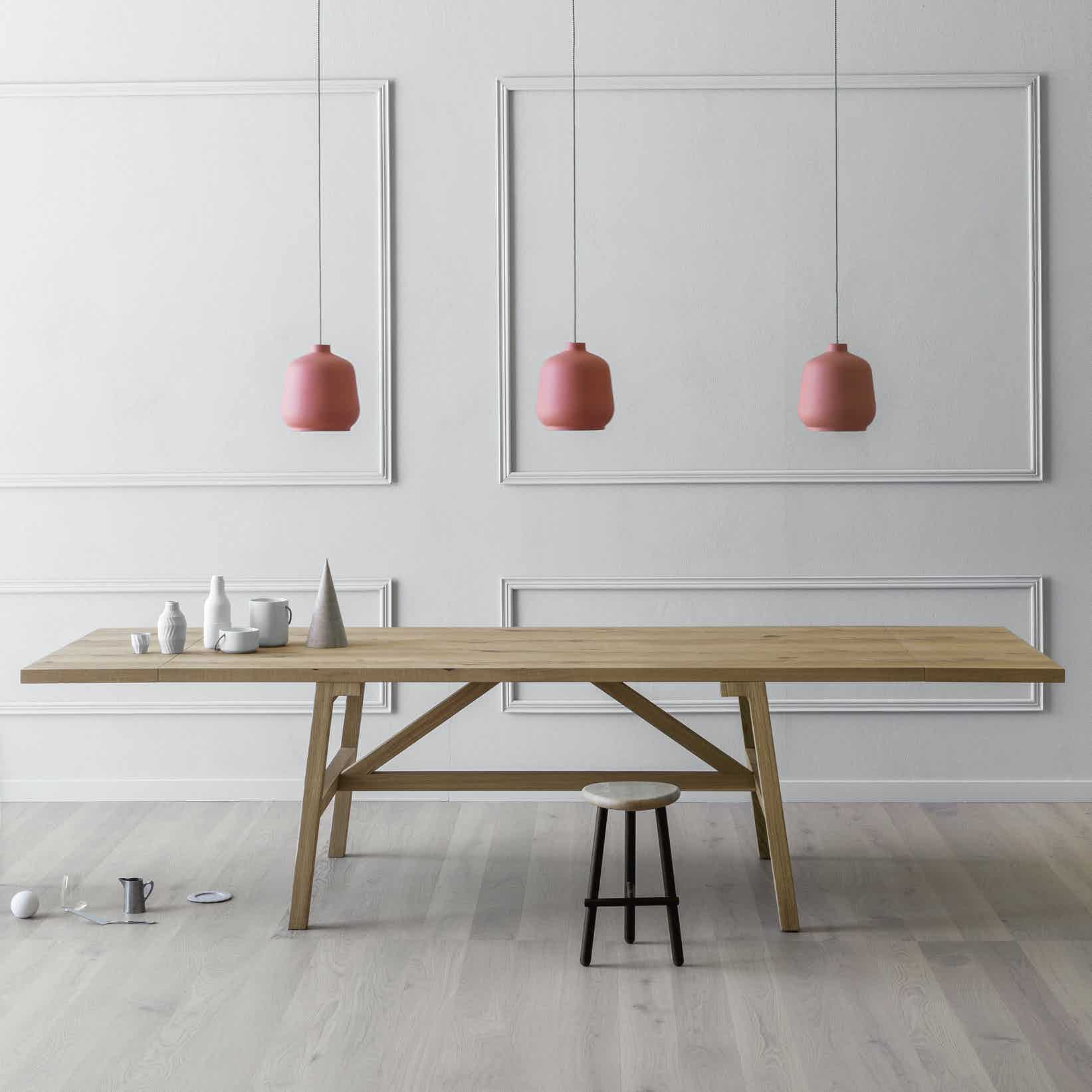 Miniforms Frattino Table Center Haute Living