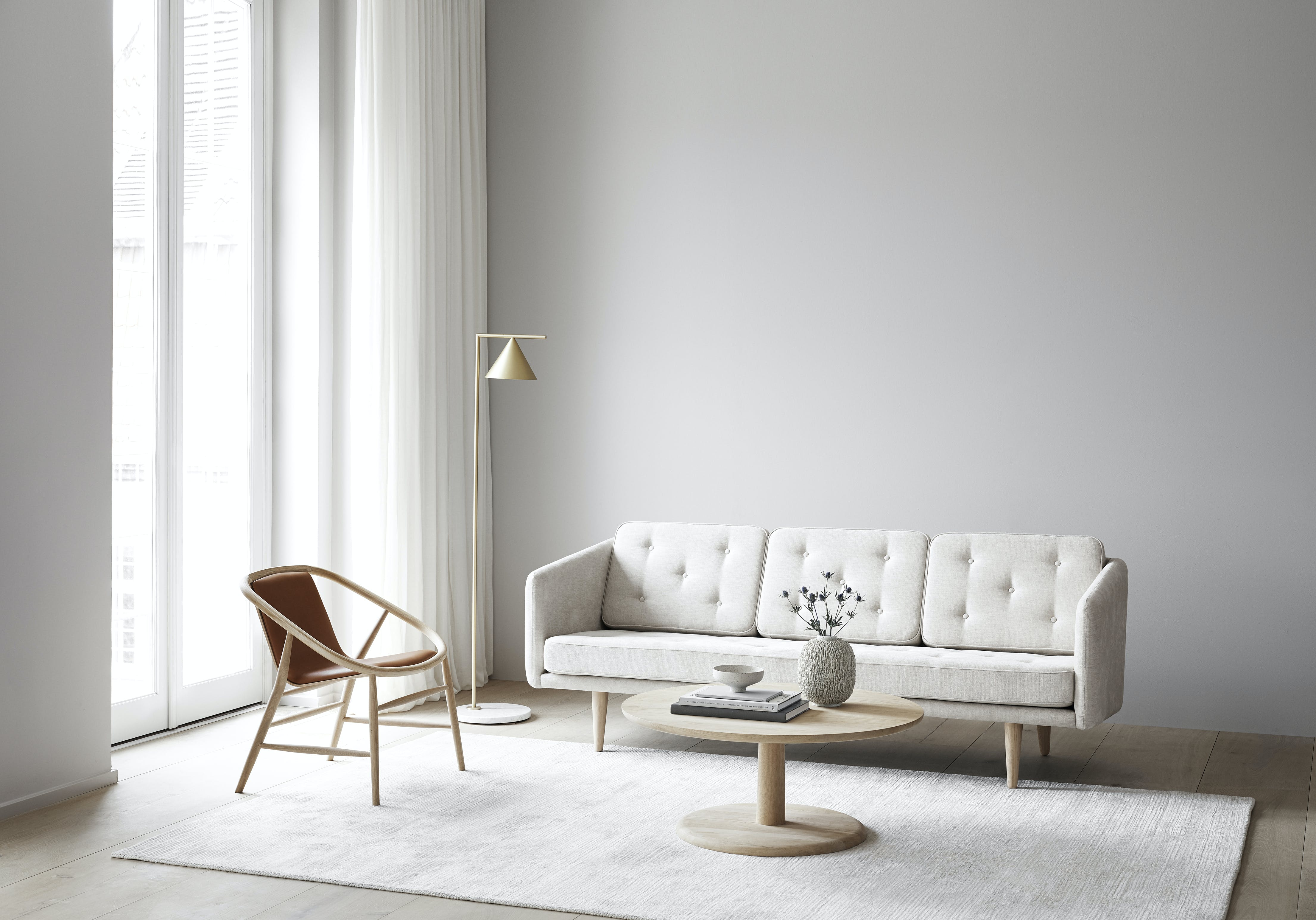 Fredericia Eve Chair Insitu Haute Living