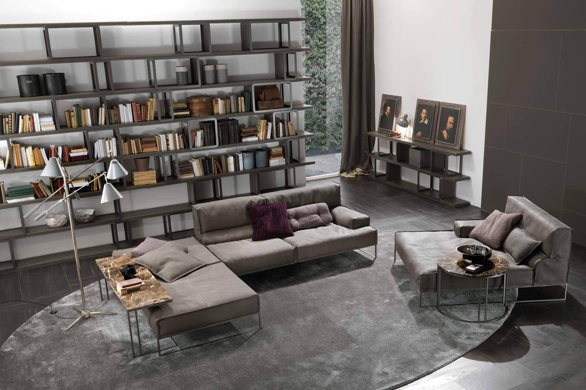 Frigerio Cloud Sofa Insitu Haute Living