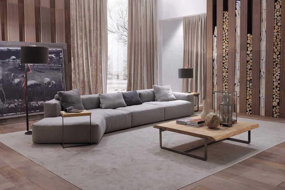 Frigerio cooper sofa insitu haute living