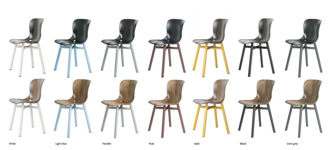 Wendela Chair Colors