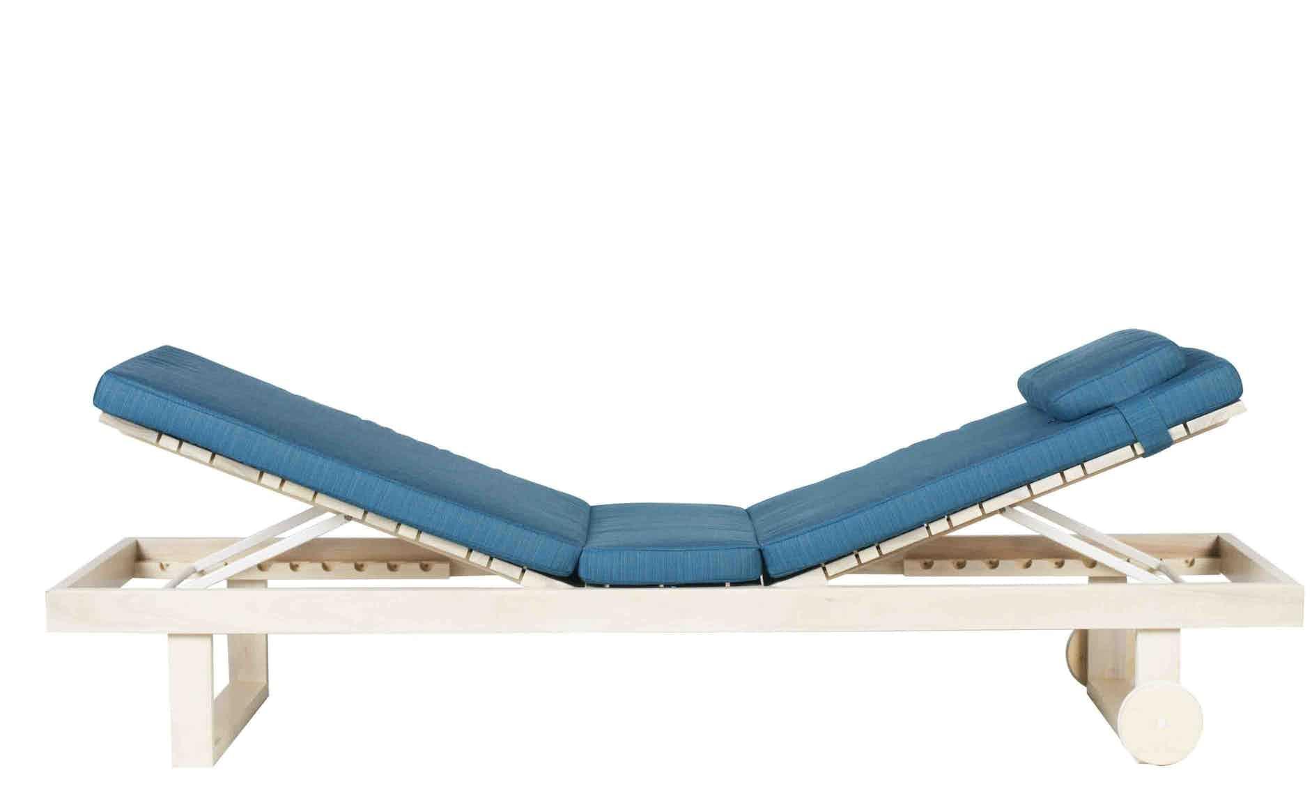 Tidelli fusion chaise double haute living