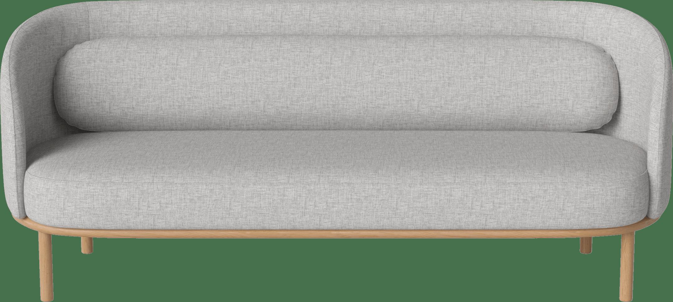 bolia 3 seater grey fuuga sofa haute living