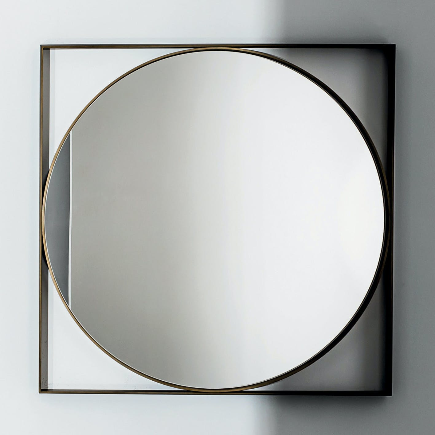 Sovet Visual Geometric Mirror 1
