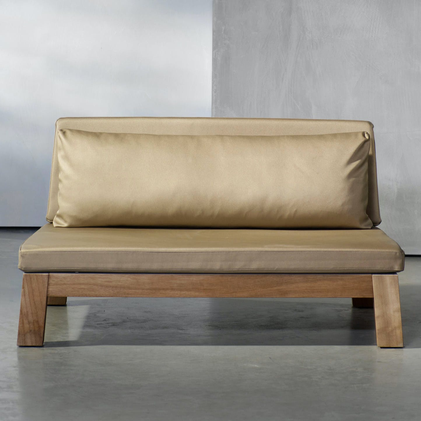 Piet Boon Gijs Loveseat Haute Living