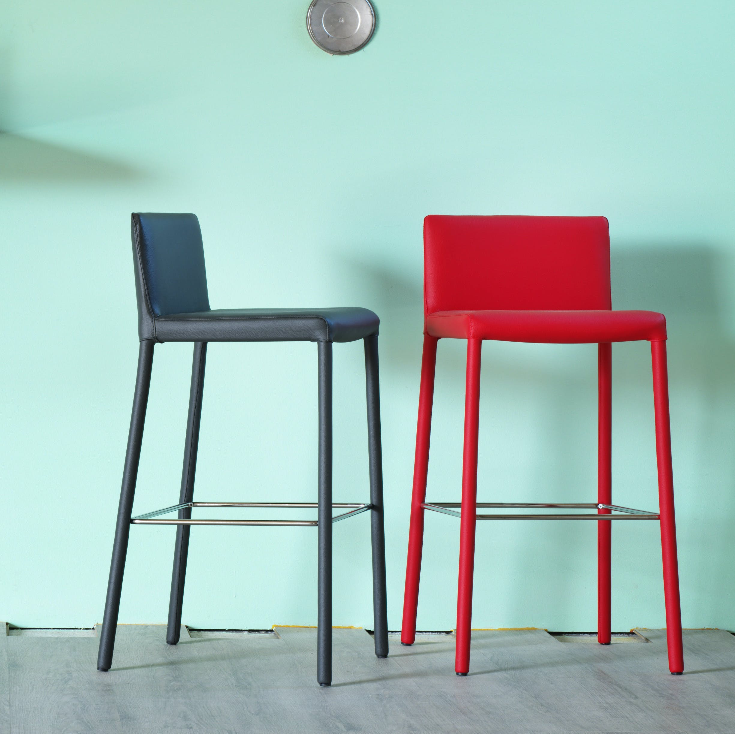 Miniforms Ginger Stool Group Haute Living