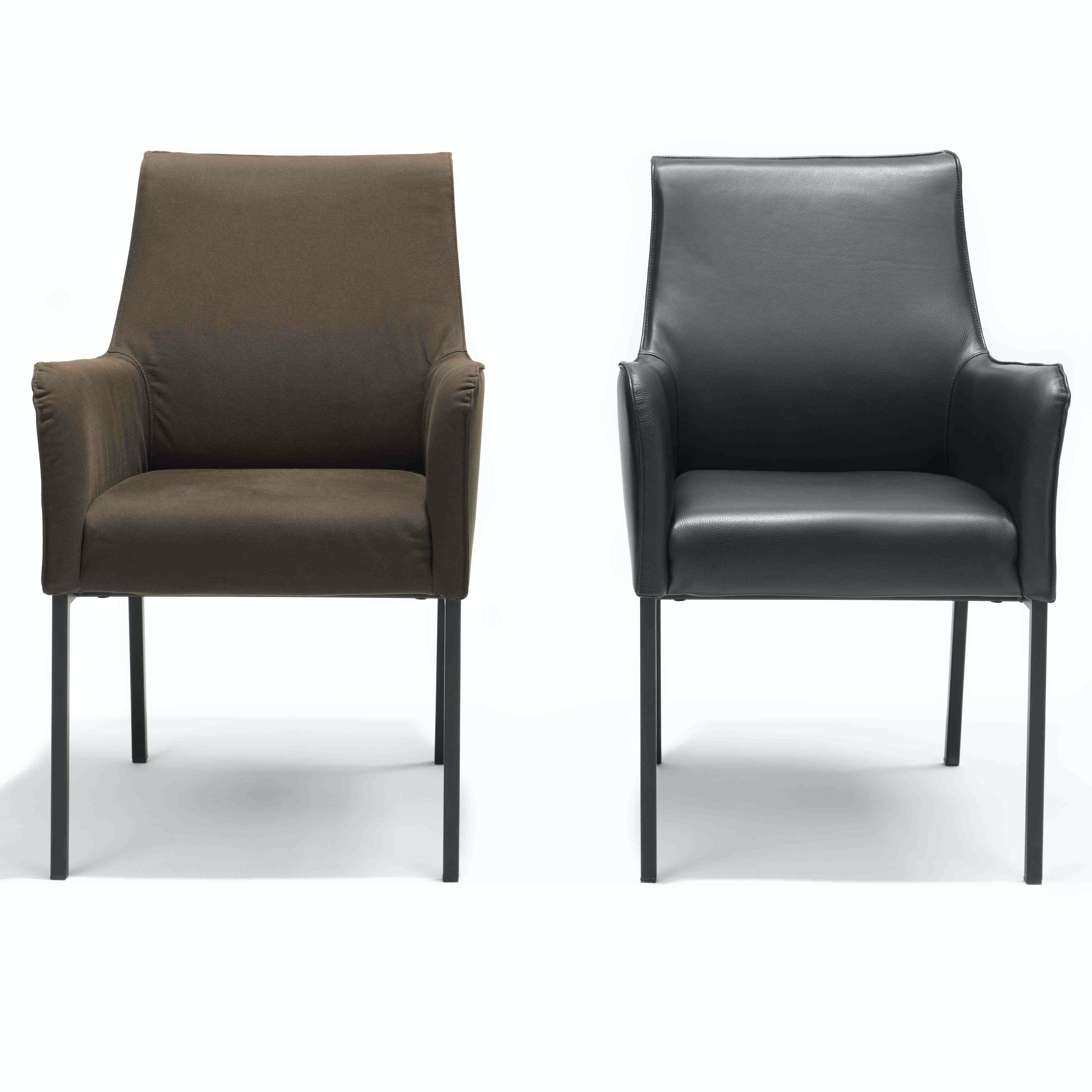 Linteloo-leather-fabric-guilietta-chair-haute-living