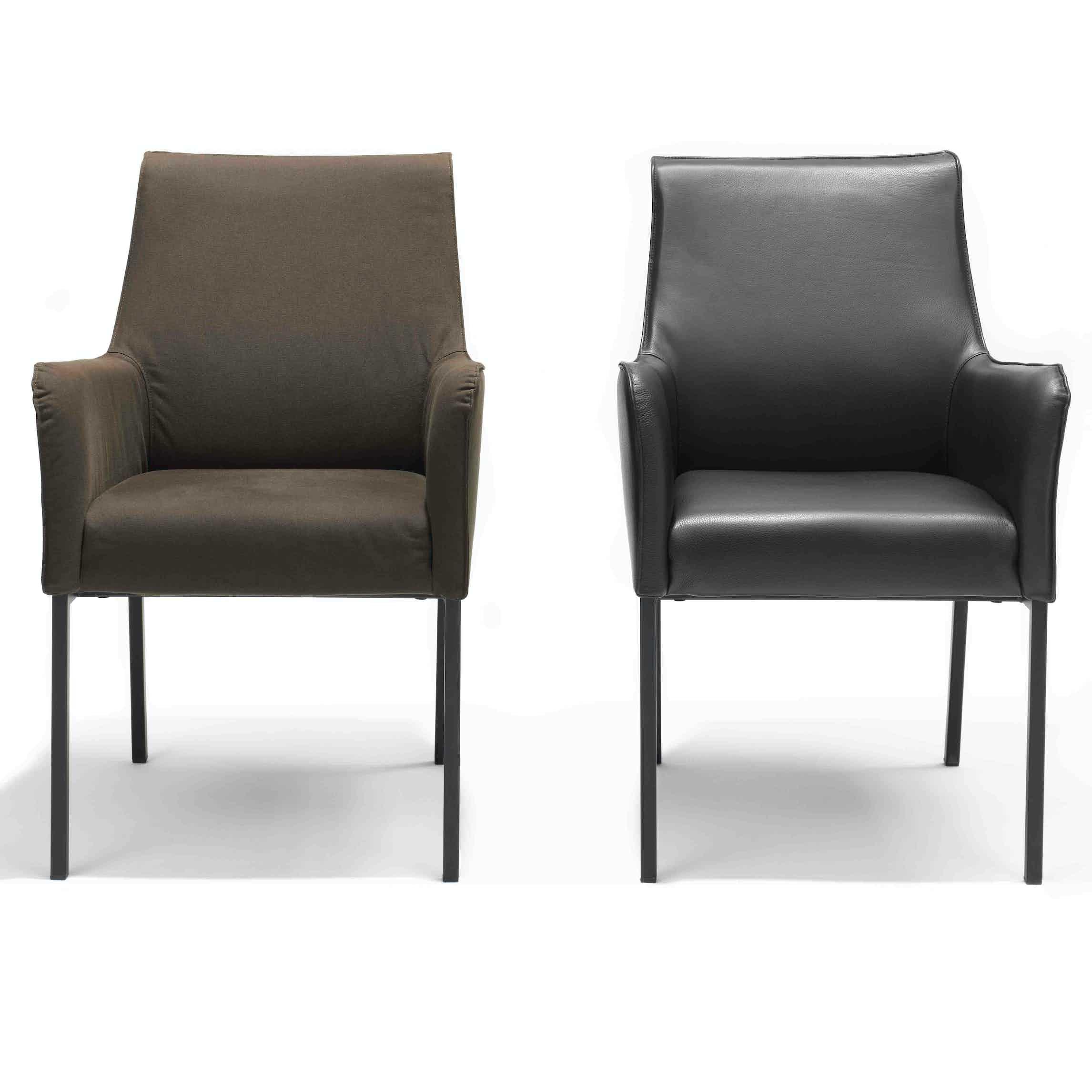 Linteloo-leather-fabric-guilietta-chair-haute-living
