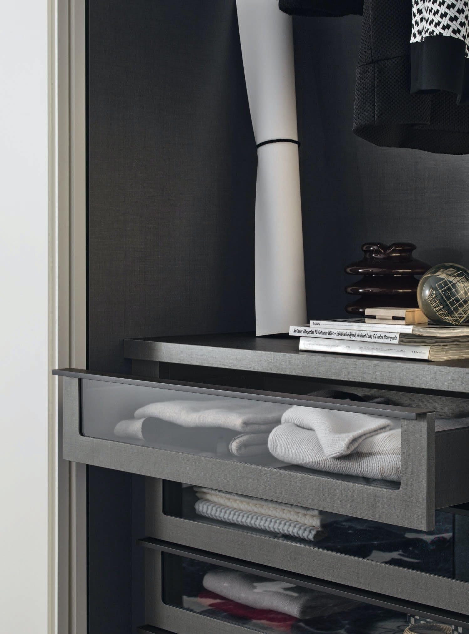 Giellesse Glide System Interior Drawer Haute Living