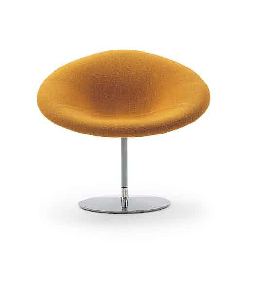Artifort Little Globe Chair Front