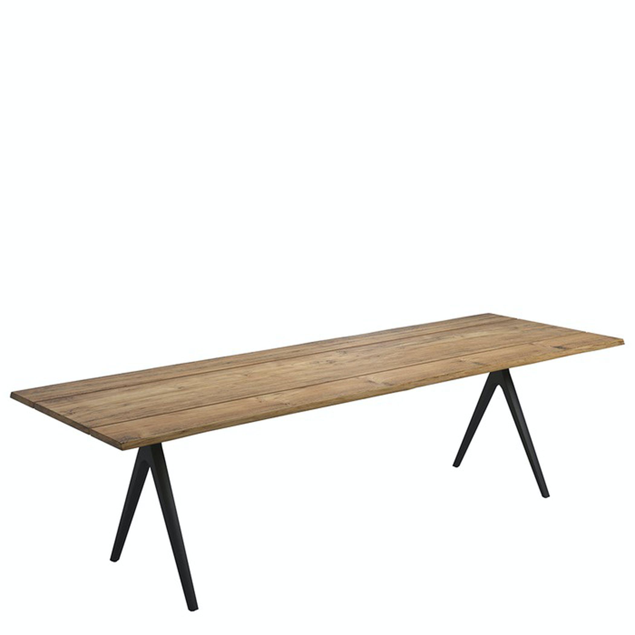 Raw Split Dining Table 1
