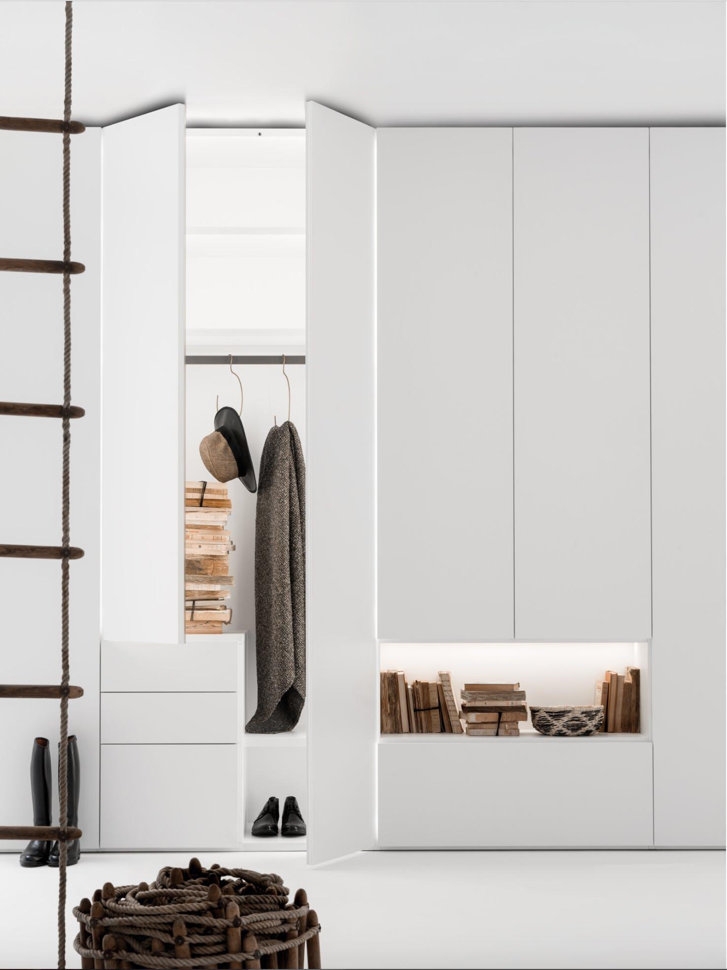 Caccaro Grid Module Interior Haute Living