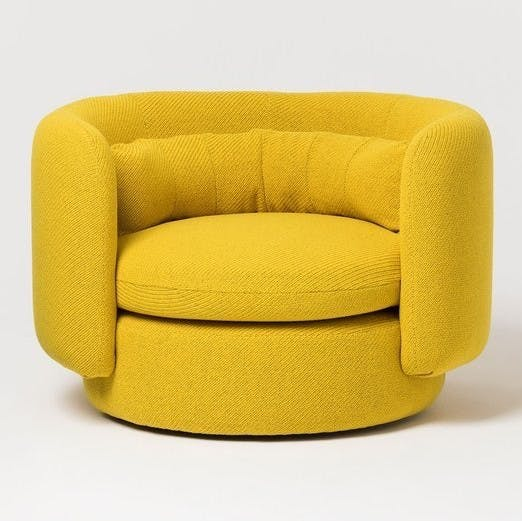 Scp-furniture-group-armchair-yellow-front-haute-living