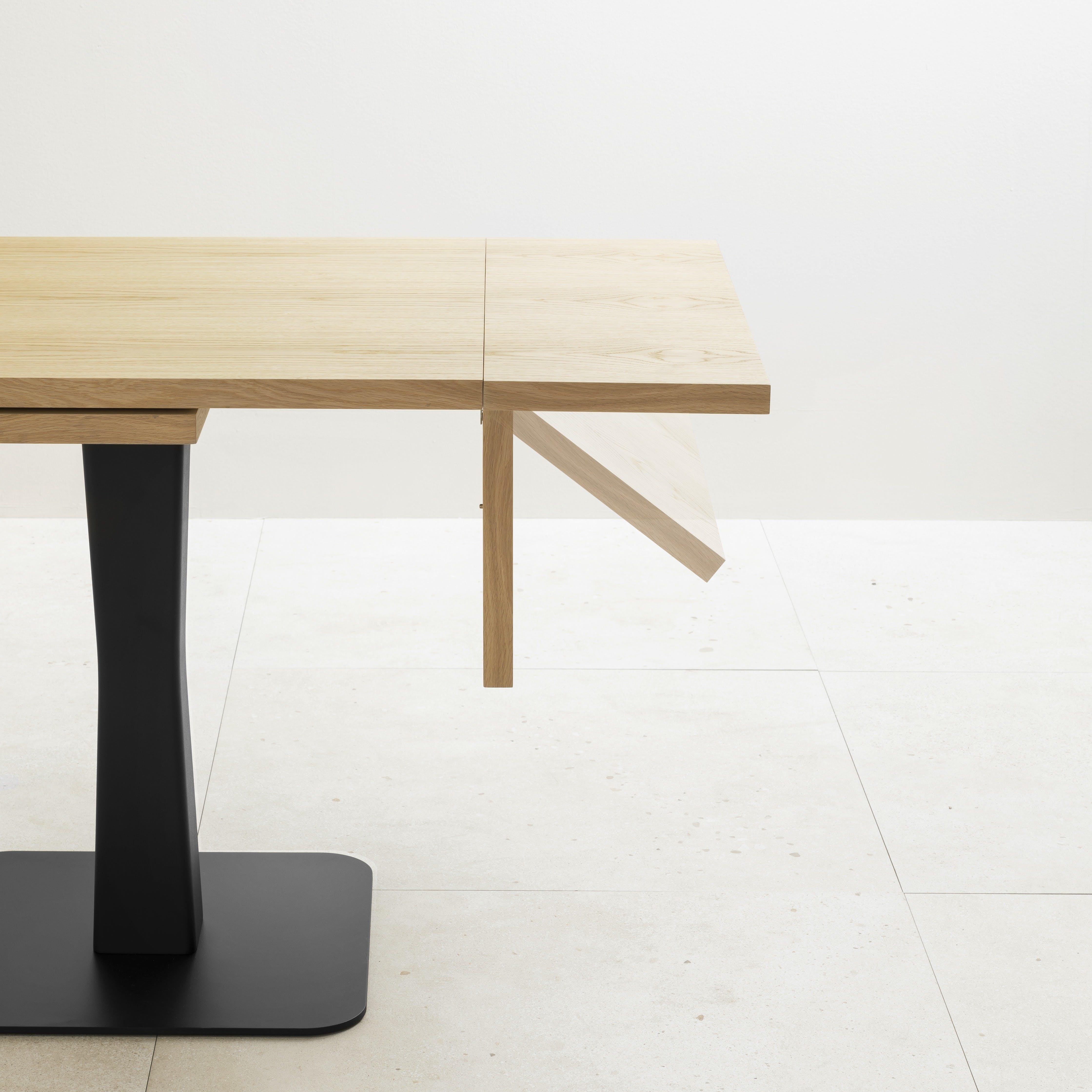 Miniforms Gaultiero Table Detail Haute Living