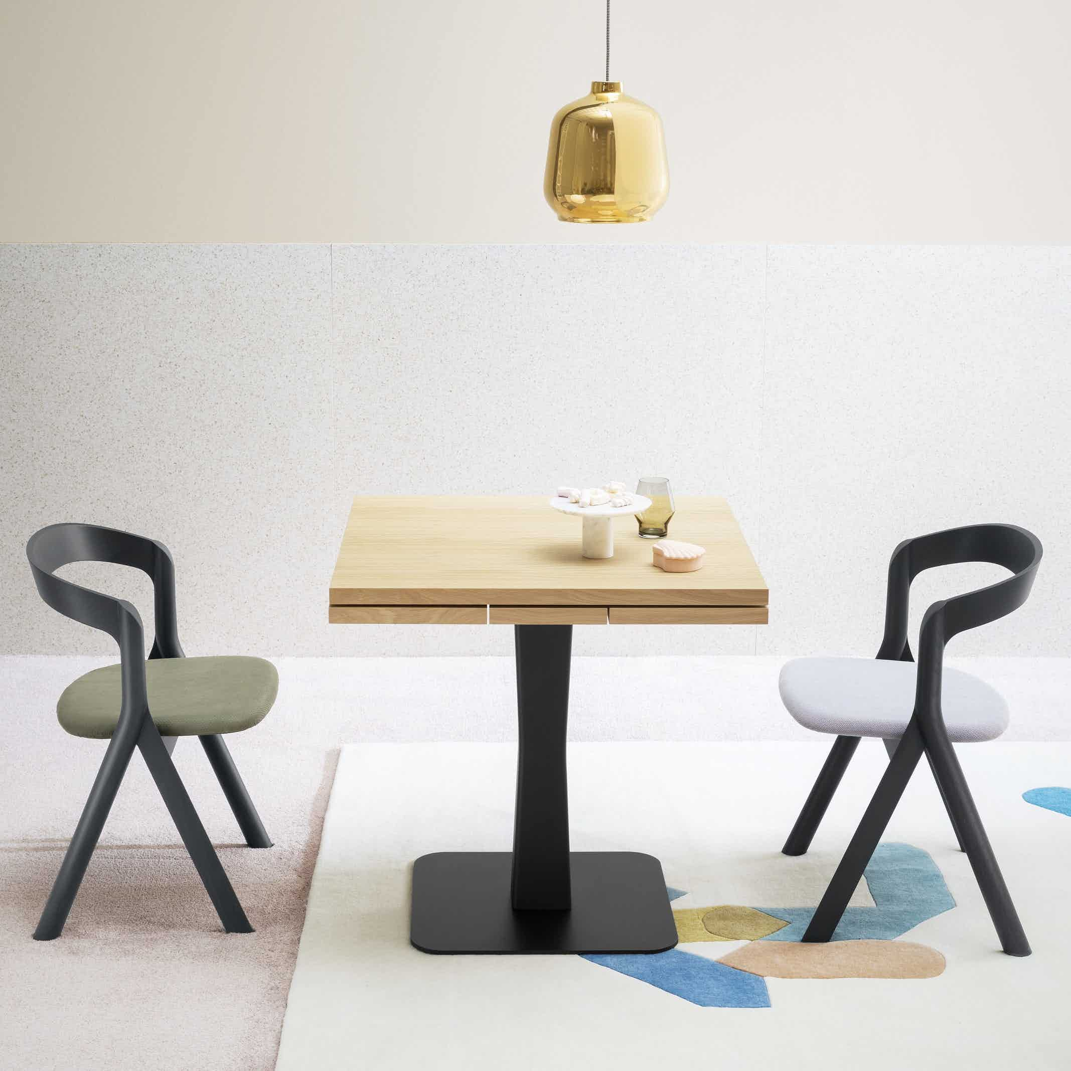 Miniforms Gaultiero Table Insitu Haute Living