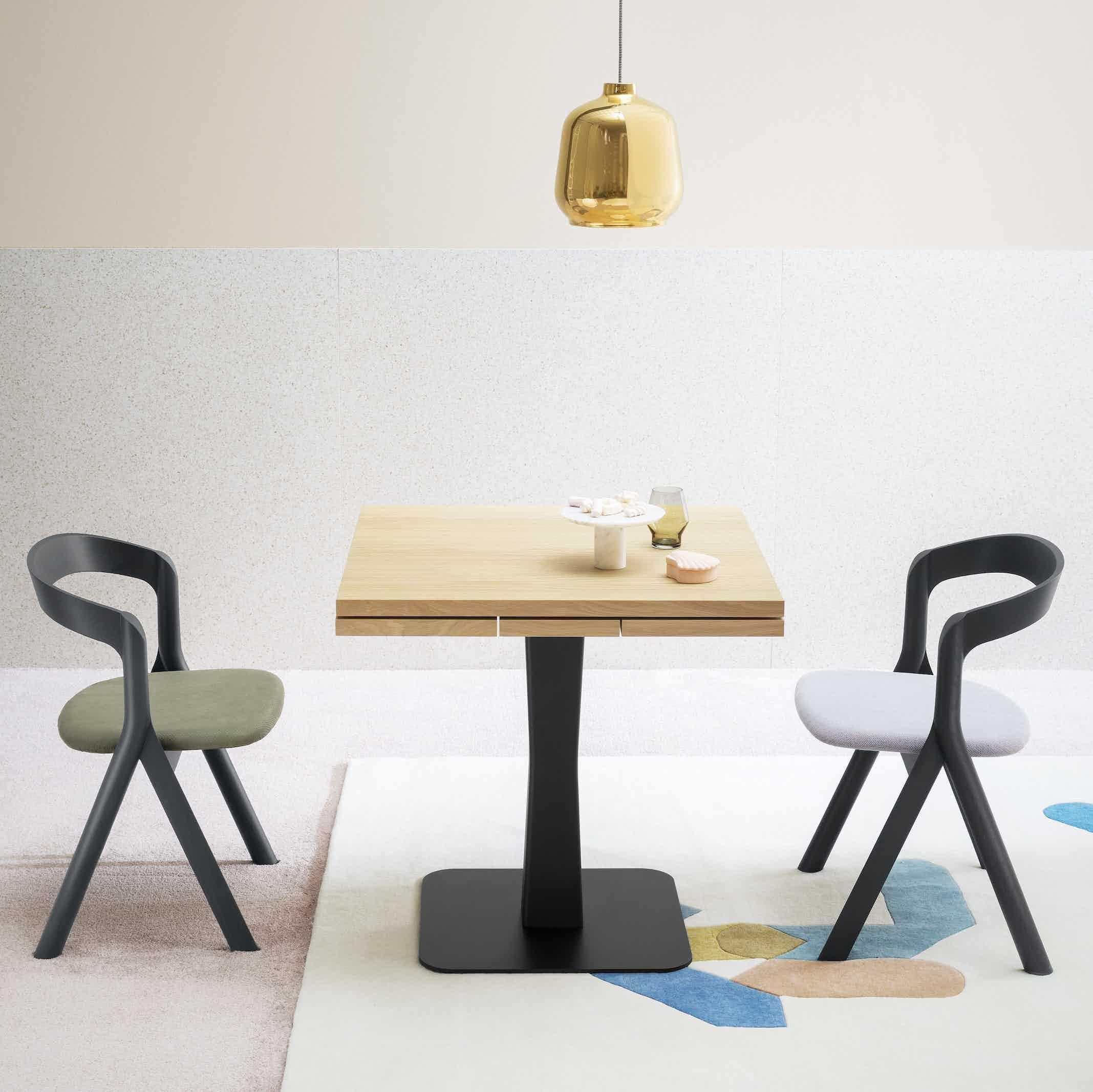 Miniforms Gaultiero Table Insitu Haute Living