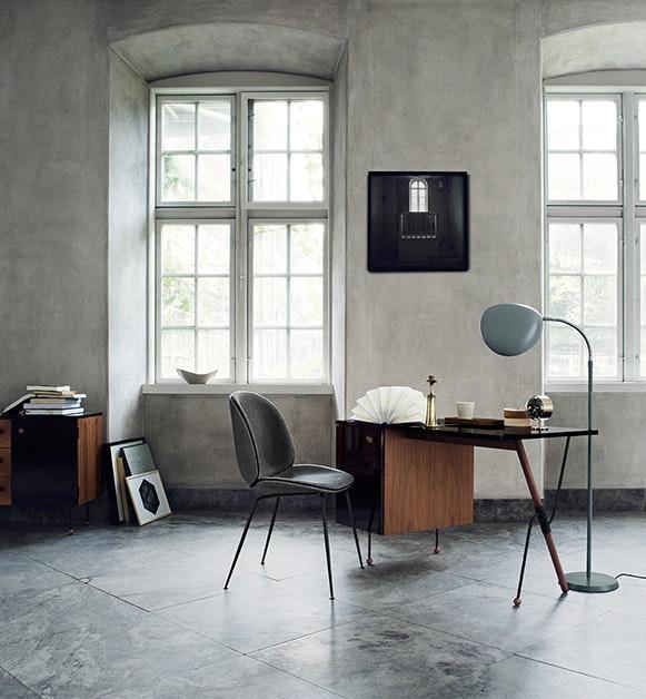 Beetle Chair Environment2