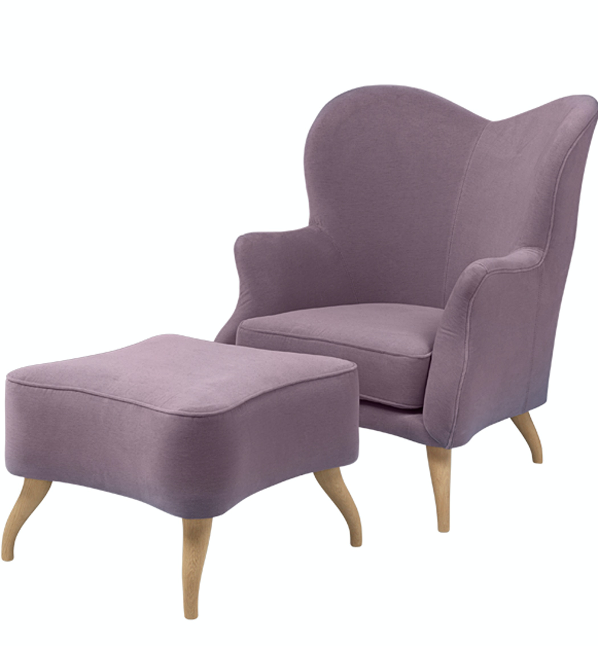 Bonaparte Chair Pink Product