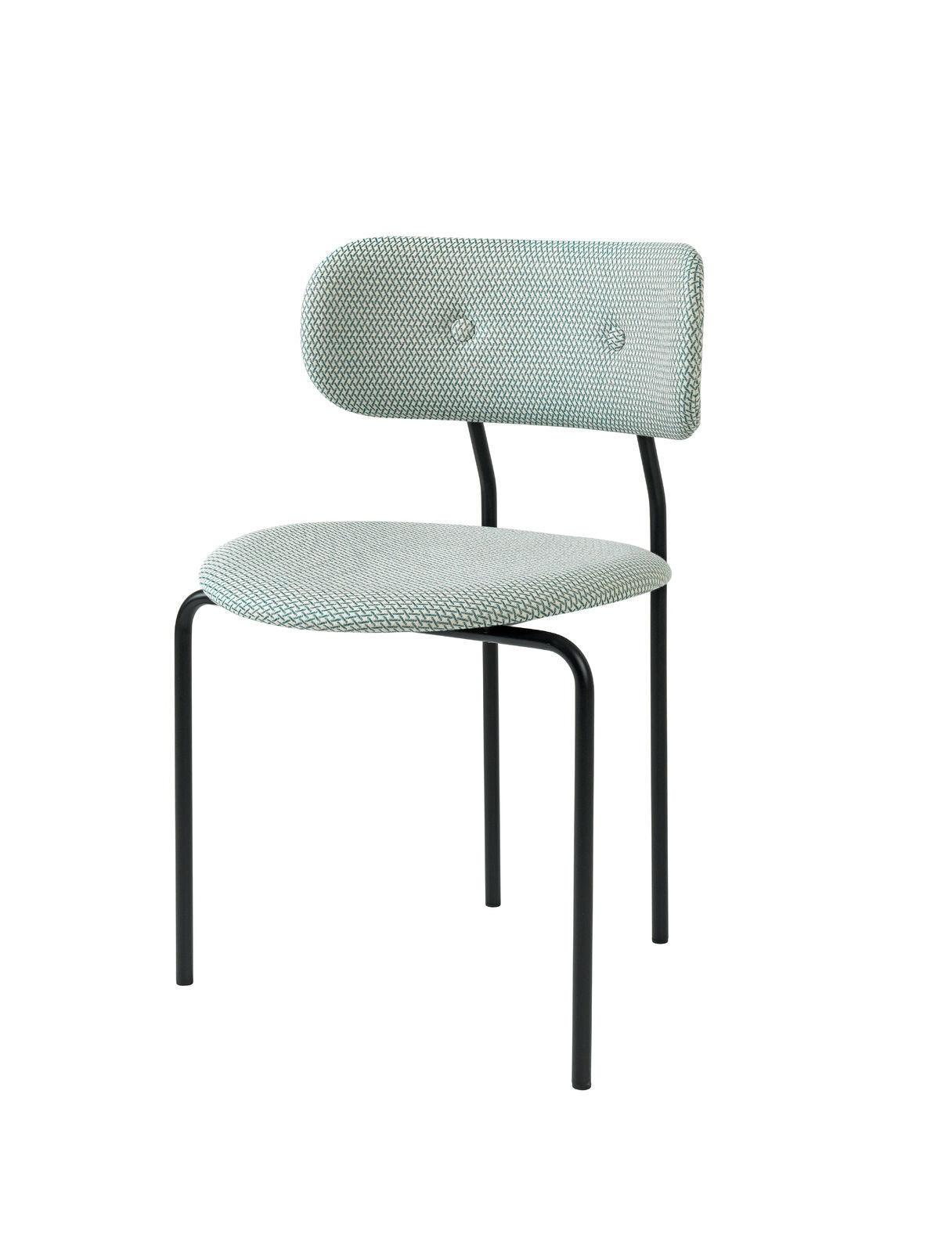 Coco Chair Black Backhausen Korb Mc741 D35 Front 1600X1600
