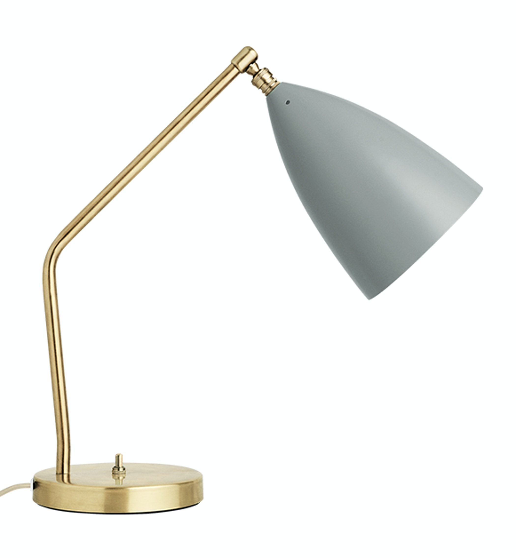 Gra Shoppatasklamp Bluegrey Product
