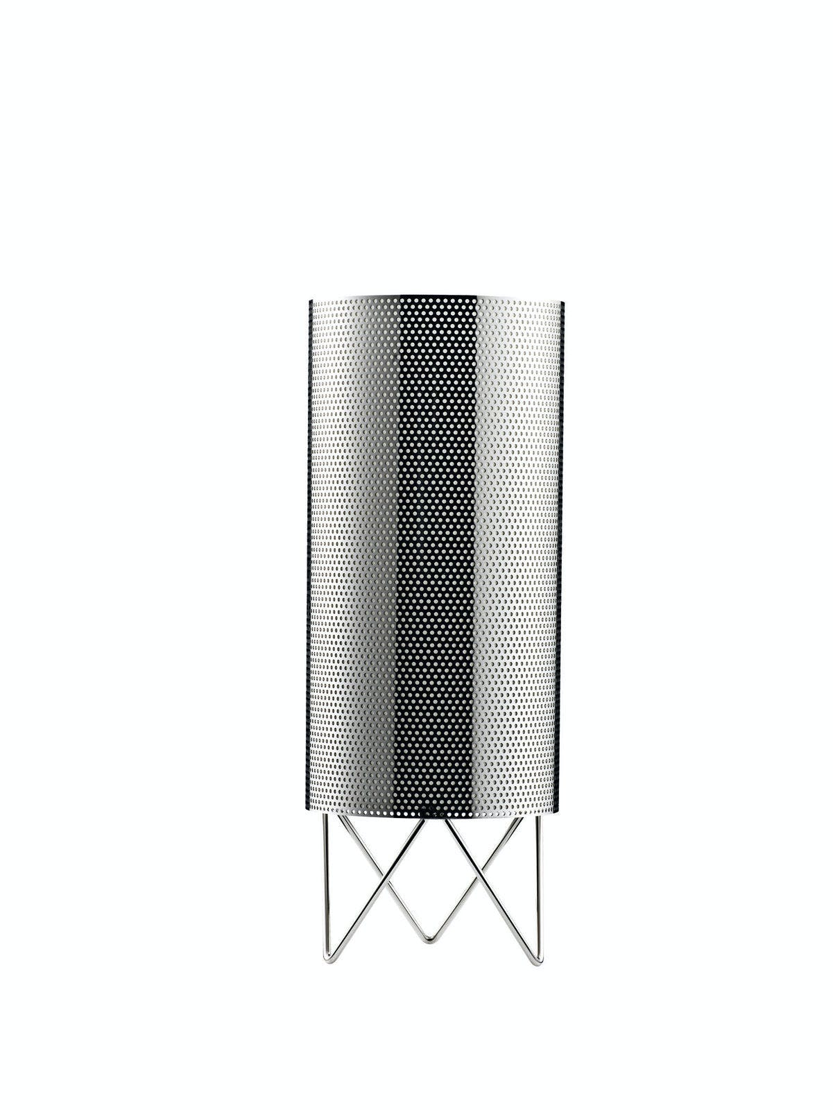 Pedrera H2 O Tablelamp Nickel 1600X1600