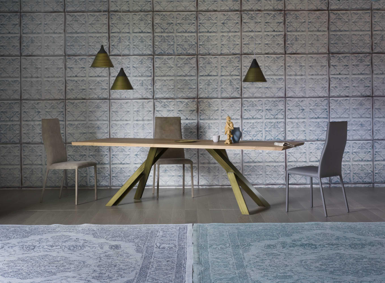 Miniforms gustave table center haute living