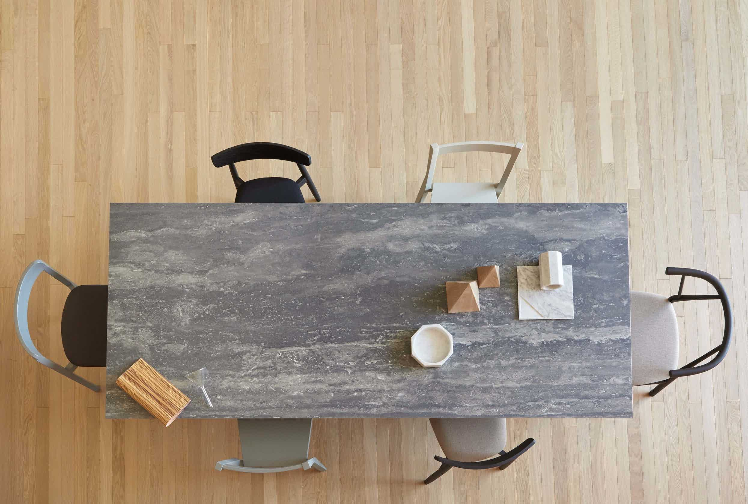 Miniforms Gustave Table Top Haute Living