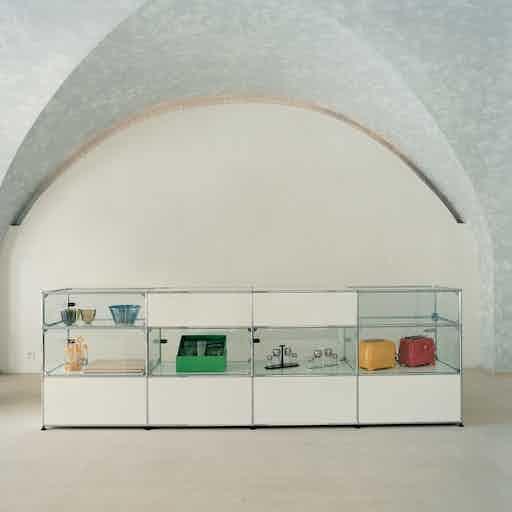 Usm Haller Glass 155 Lowres
