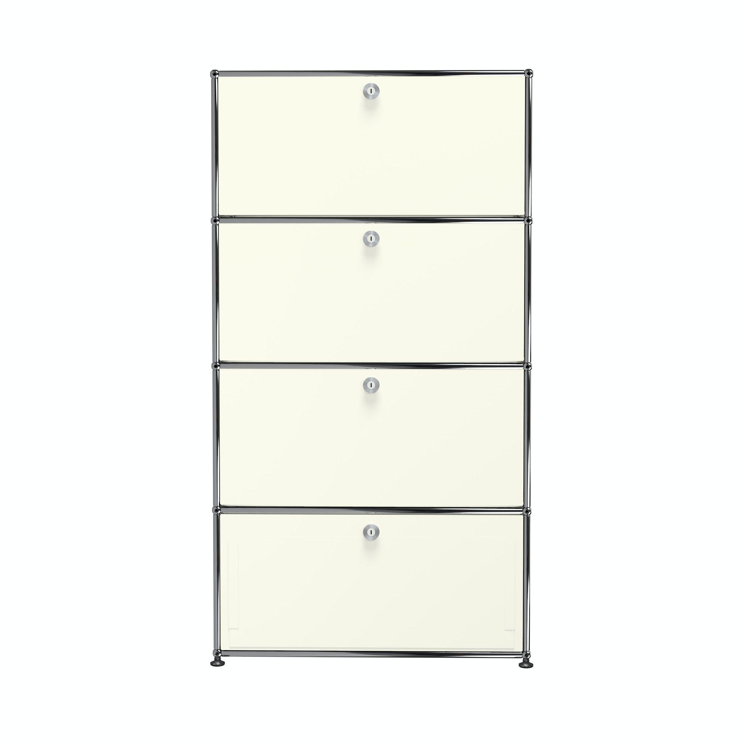 Usm-quick-ship-Haller-Storage-S118A-white-haute-living