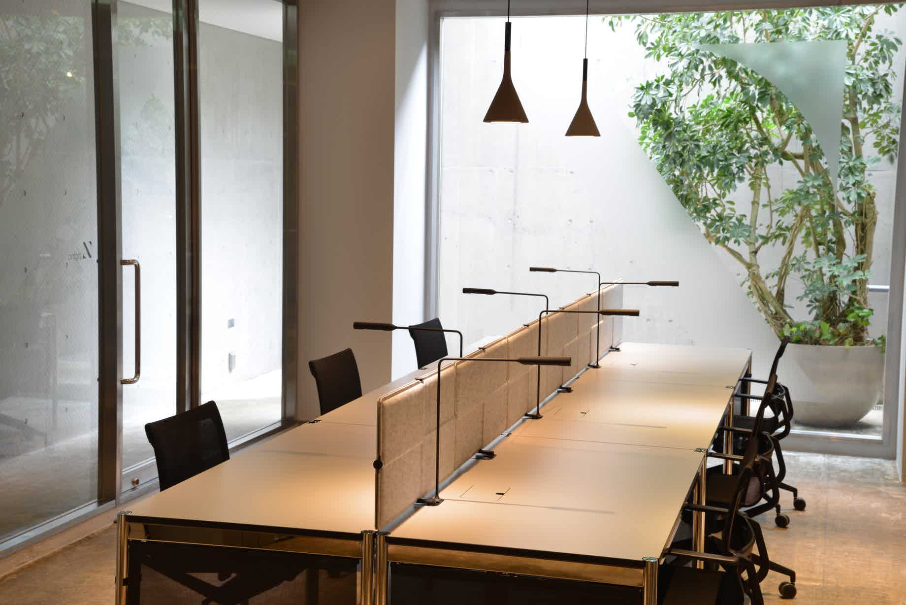 Usm haller table desks haute living