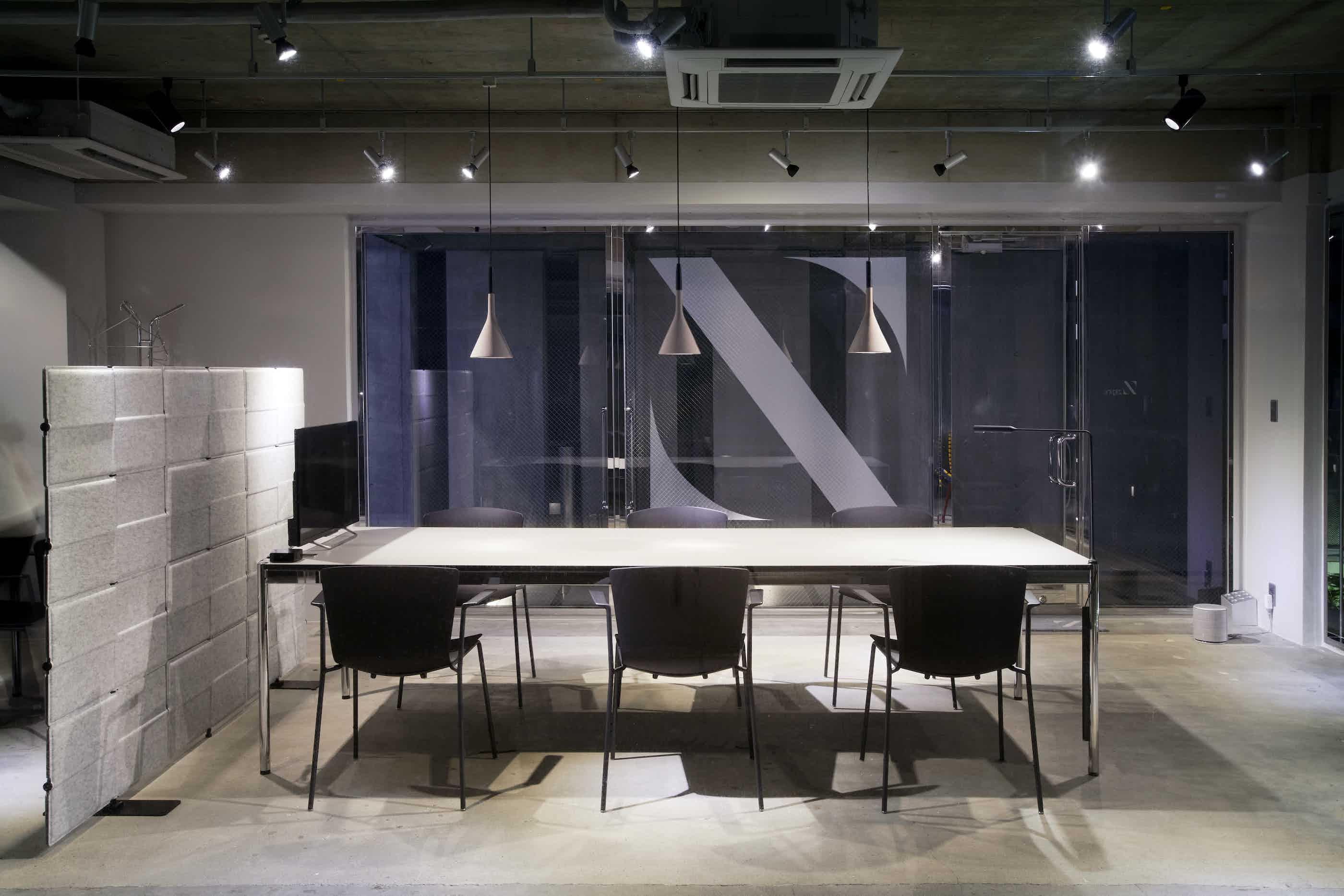 Usm haller table office haute living