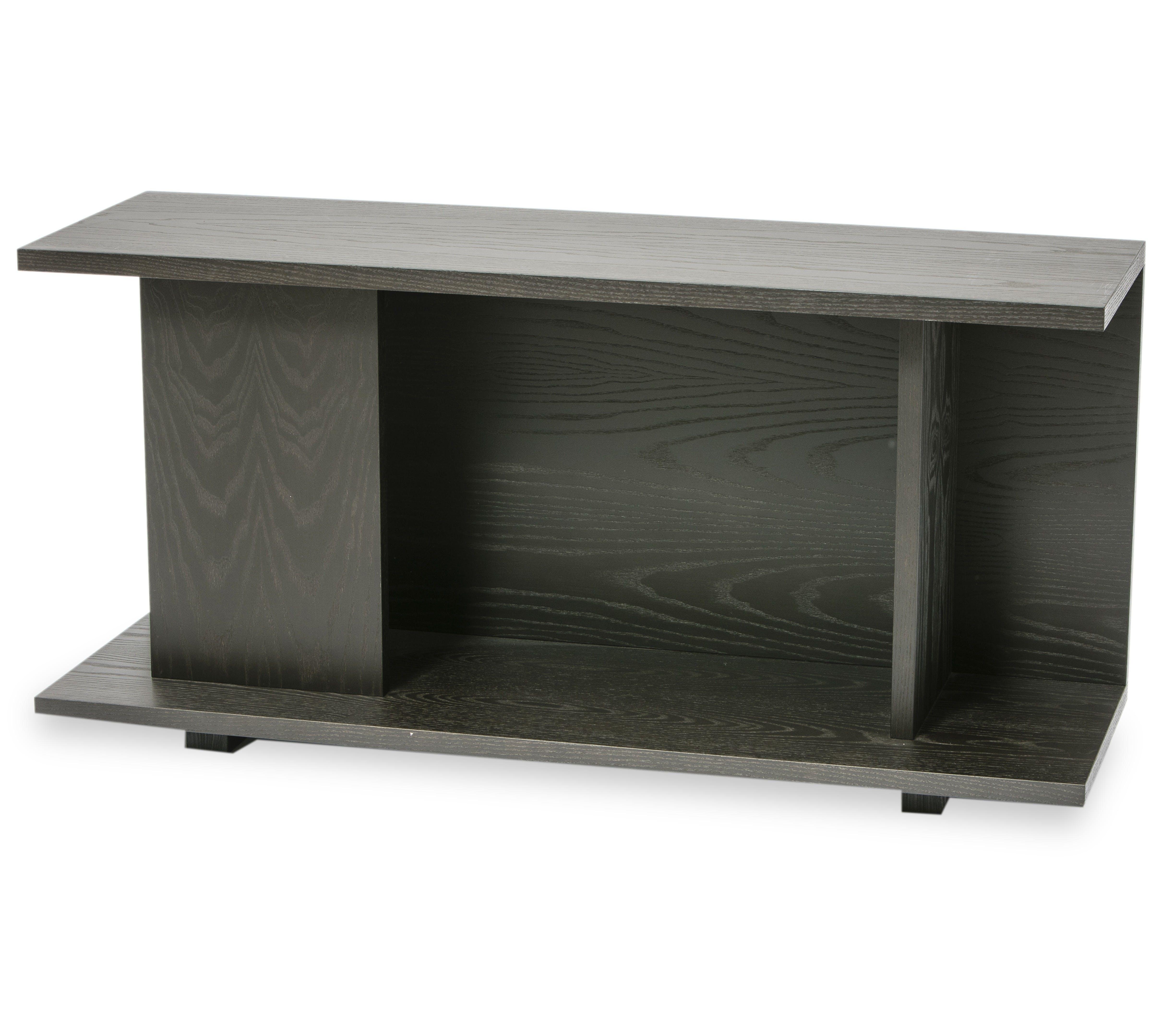 Linteloo-black-hamptons-cabinet-haute-living