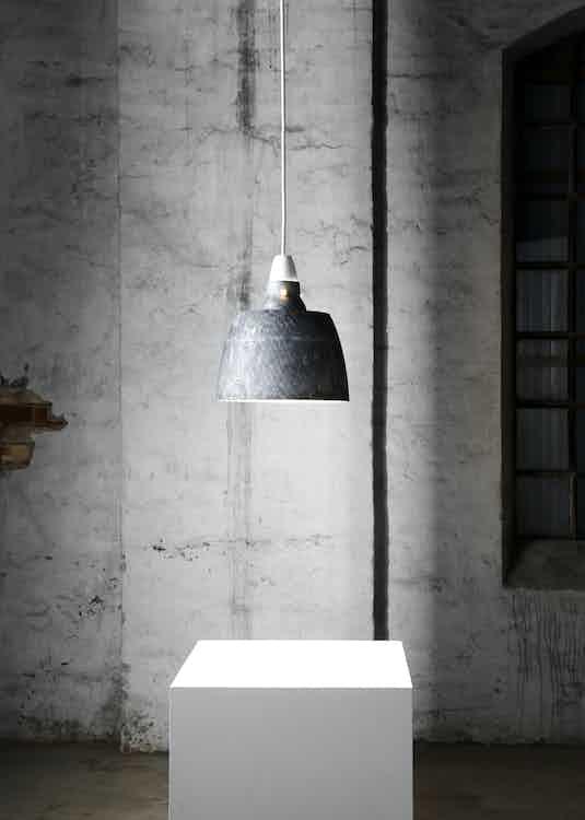 New works furniture hang on honey pendant insitu haute living