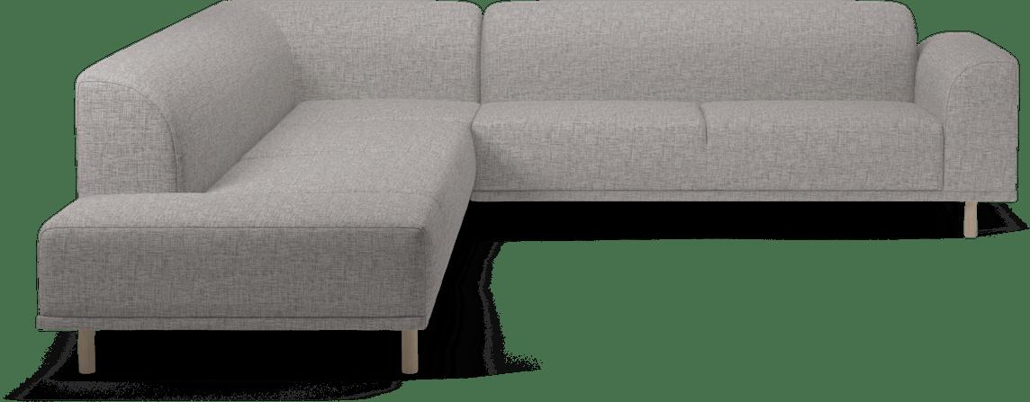 bolia grey modular hannah sofa haute living