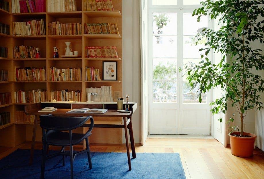 Nichetto Desk L Lr 920X625
