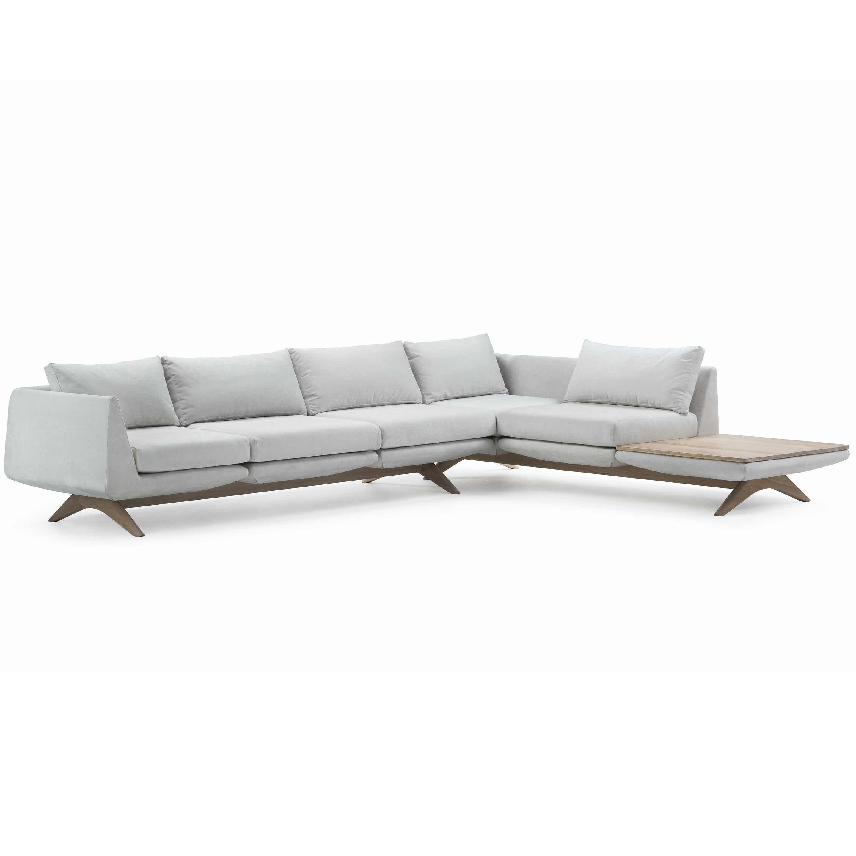 De La Espada Matthew Hilton Hepburn Modular Sofa Spec Sheet Haute Living