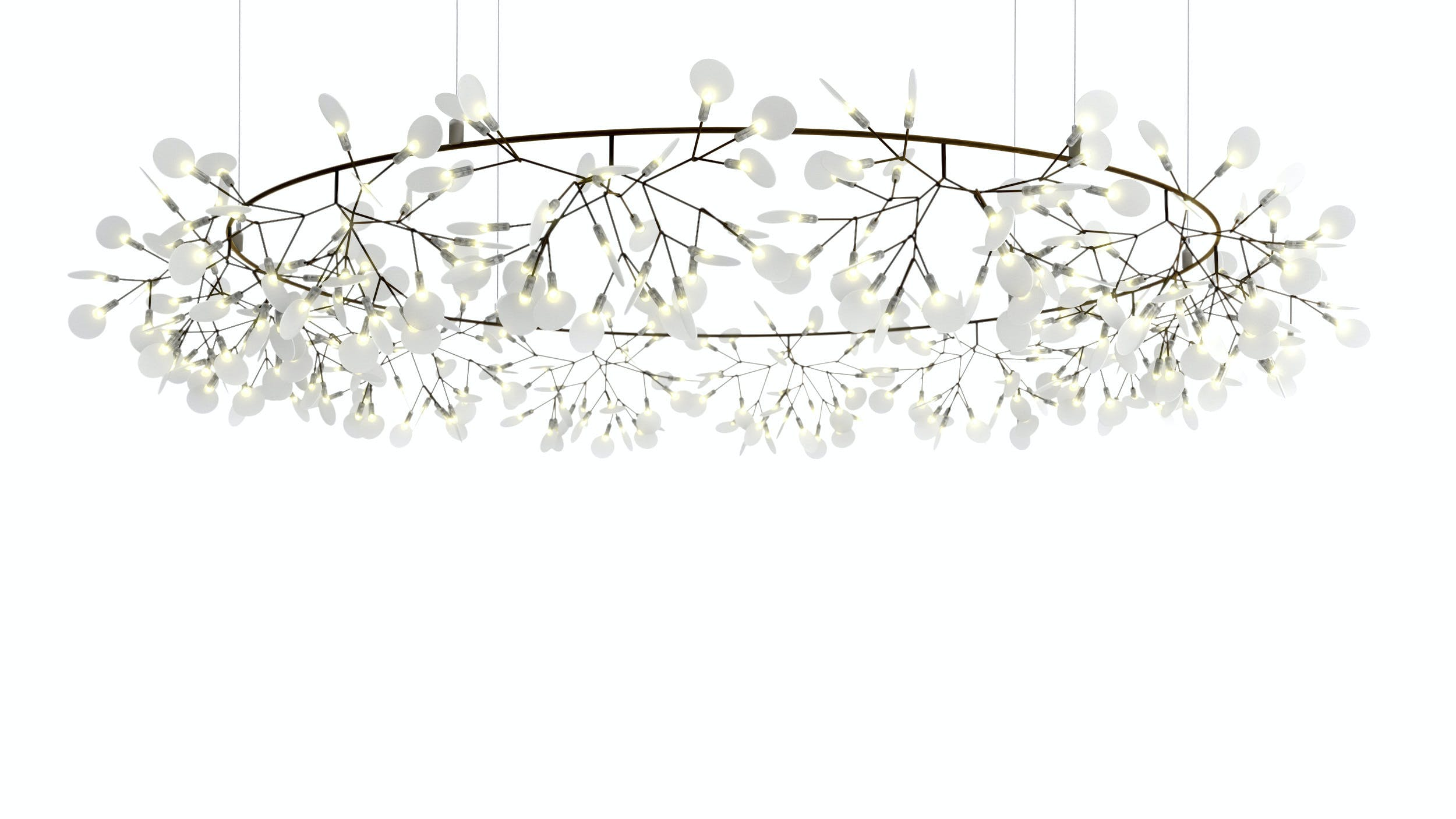 Heracleum The Big O By Bertjan Pot For Moooi 300Dpi Moooi