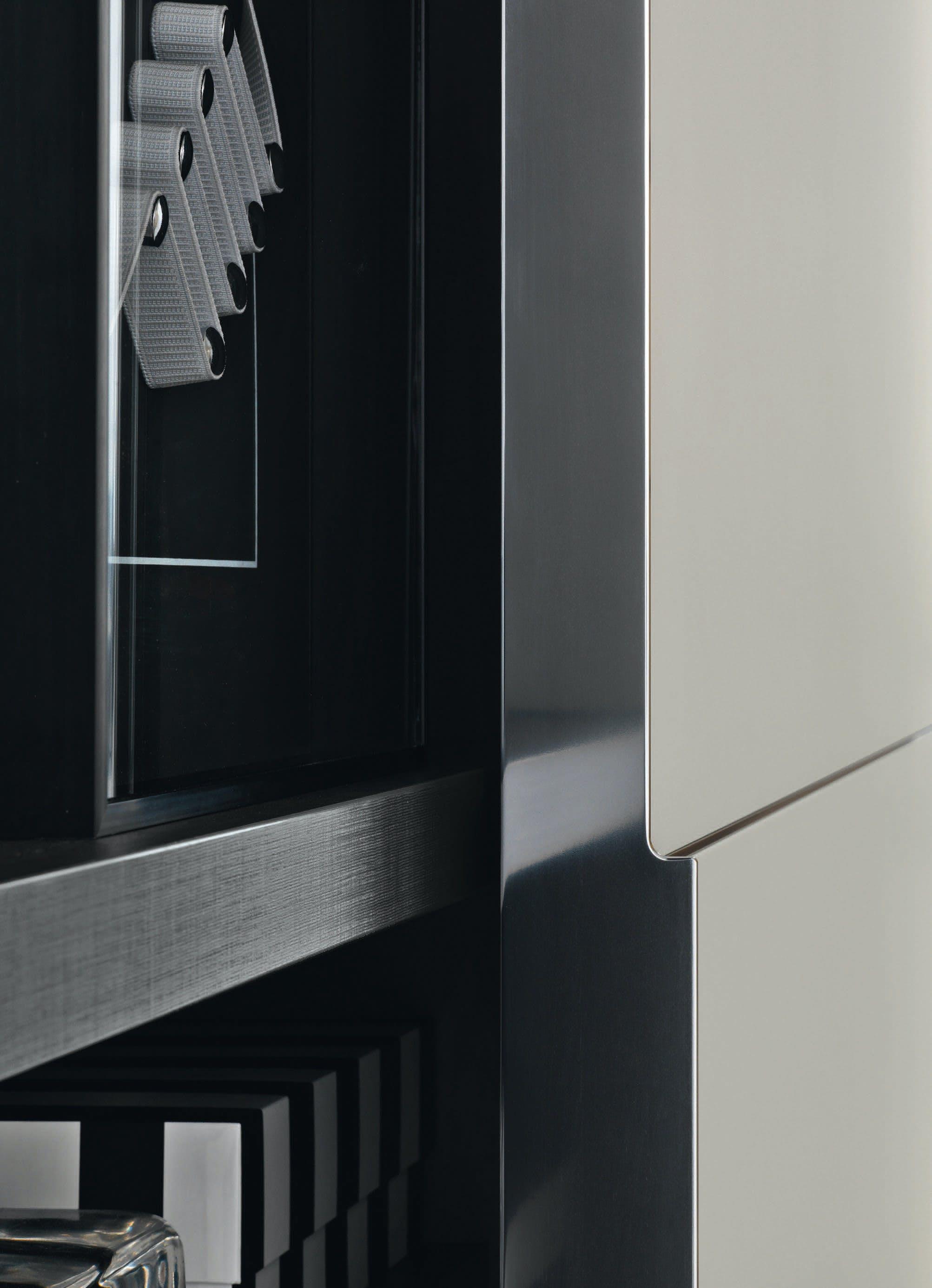Giellesse Heron System Hardware Detail Haute Living