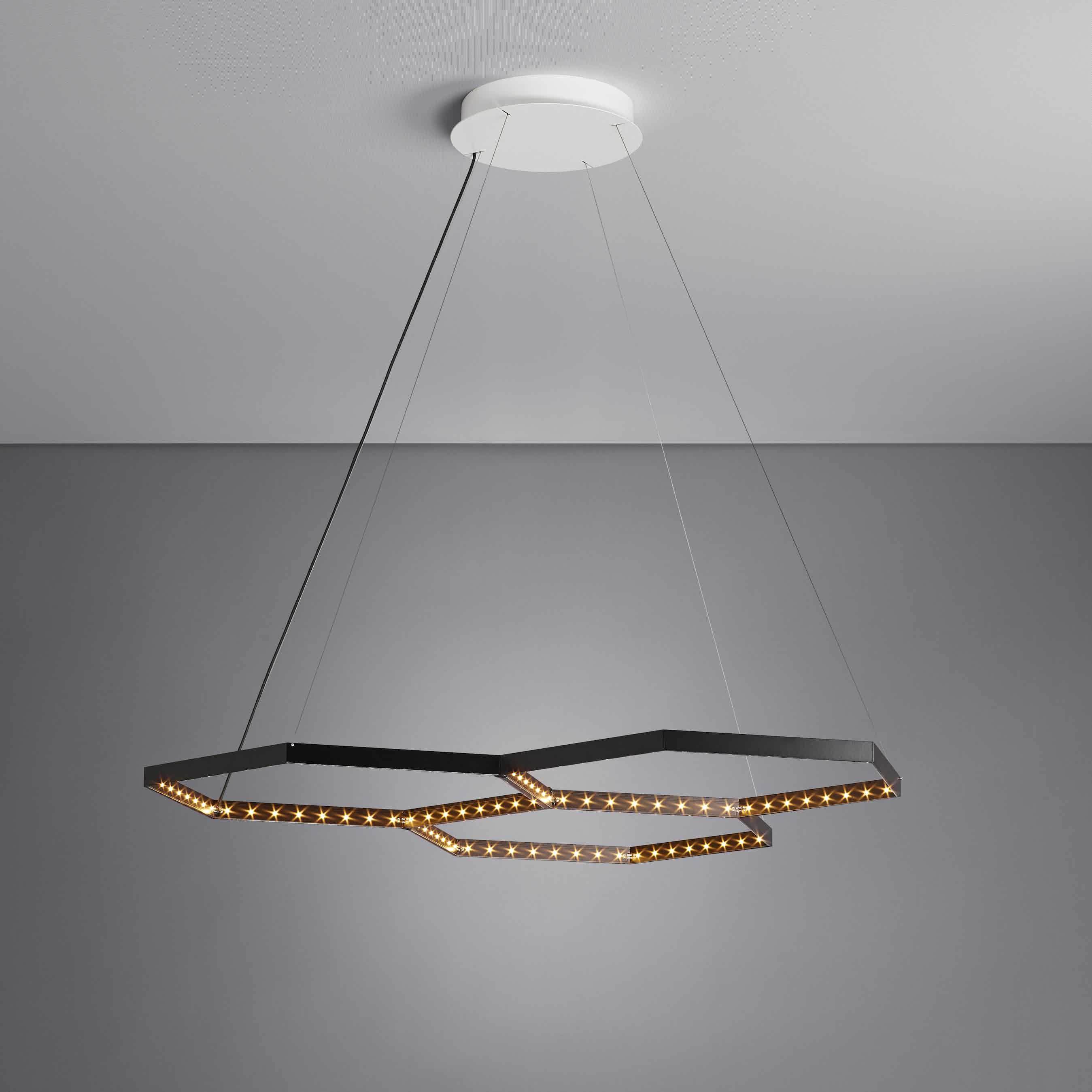 Le-deun-luminaires-hexa-3-hanging-lamp-black-ceiling-haute-living