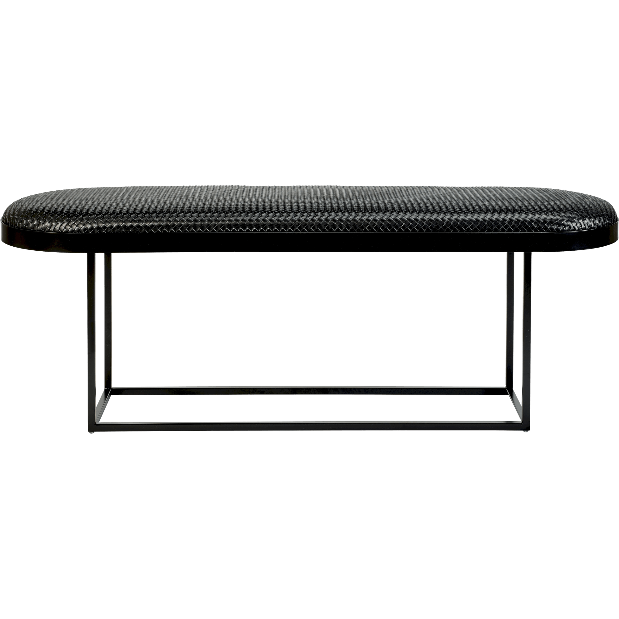 bolia hola bench open haute living