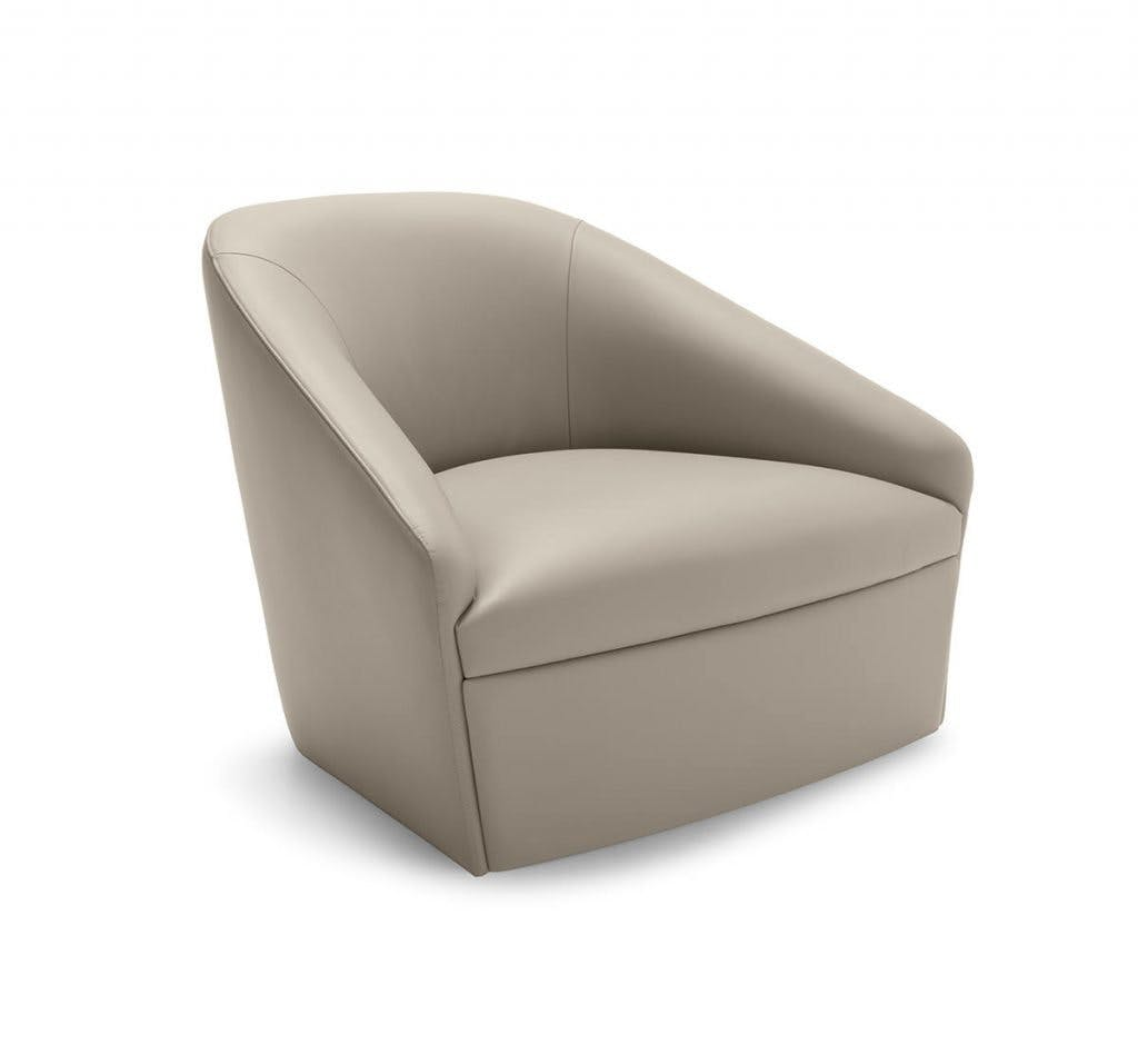 Frag Hollow Lounge Armchair Christophe Pillet 1 1024X939