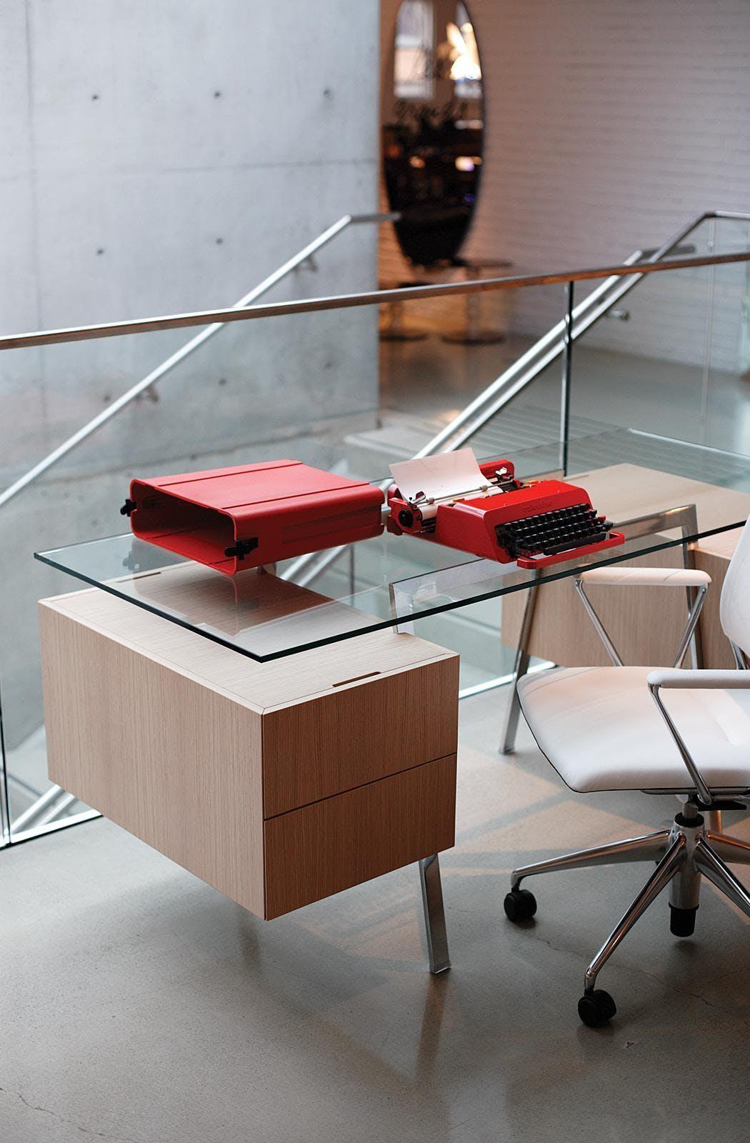 Bensen Homework Desk Insitu